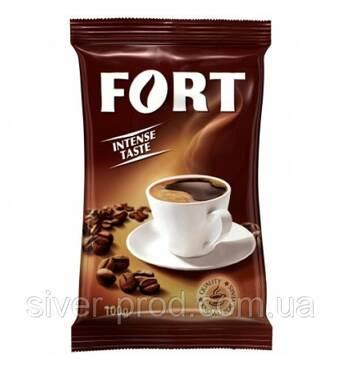 """Кофе """"Elite"""" Форт 100г м/в мелена (1/30)"""