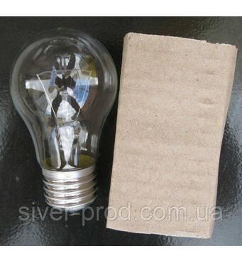 """Лампа """"Іскра"""" 100 Вт (1*10/100 або 120)"""