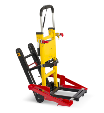 Лестничный электроподъемник для инвалидной коляски MIRID 11С