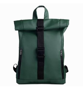 Рюкзак рол Sambag RollTop зеленый
