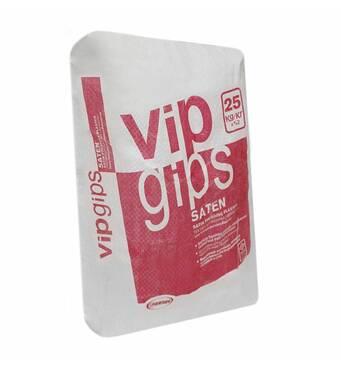Шпаклівка Saten VipGips 25кг Фініш