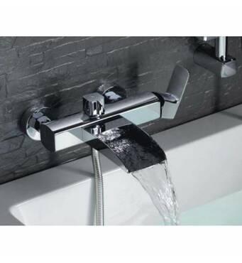 Смеситель для ванны 5010301 Istambul купить по акции