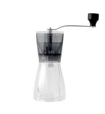 Ручна кофемолка Hario Octo
