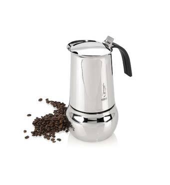 Гейзерна кавоварка Bialetti Kitty (10 чашок - 500 мл)