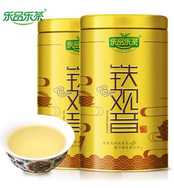 Чай Те Гуань Инь Lepinlecha, 126 г