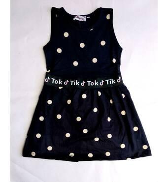 Сукня Tik Tok для дівчаток 8, 9, 10, 11 років 2832.2