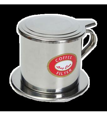 Пресс-фильтр для приготовления кофе по-вьетнамски, 150 мл