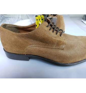 Туфли мужские замшивие коричнивие mexx 42размер оригинал