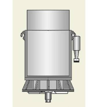 Электродвигатели с короткозамкнутым ротором серии АОВ (315-500 кВт)