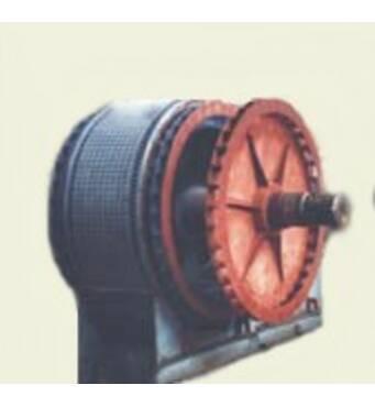 Трифазні асинхронні електродвигуни ДАЗО-2 16,17,18 габариту