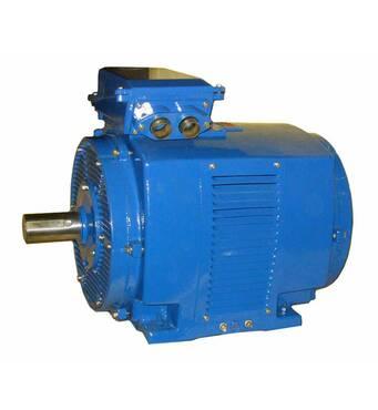 Электродвигатели асинхронные с короткозамкнутым ротором серии 4АМНУ225, 250