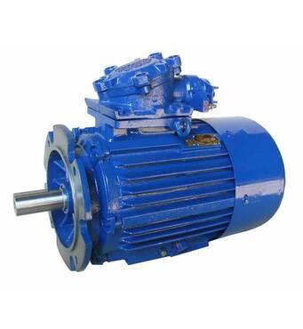 Двигатели асинхронные взрывозащищенные с короткозамкнутым ротором Серия АИМ90, АИММ90-280, АИУ90-200, 2АИУ225-250, АИУЛ180, ВАИУ112-200