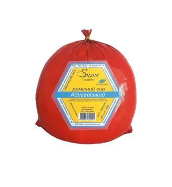 Натуральный сыр Адыгейский (молодой)  250 г