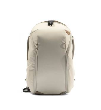 Рюкзак Peak Design Everyday Backpack Zip 20L Bone (BEDBZ-20-BO-2)