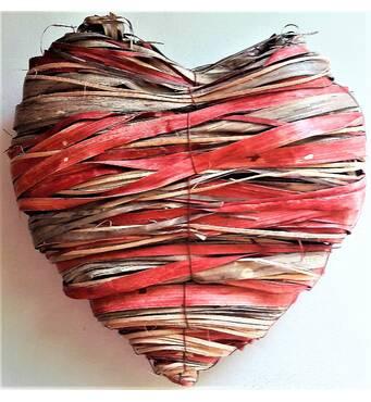 Ротанговое сердце