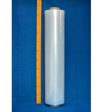 Стретч 2,20 кг 500*190 23 мкм прозорий