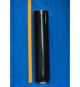 Стретч 3,2 кг 500 * 320 20 мкм черный