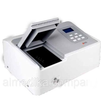 Спектрофотометр LabAnalyt SP-UV1000 (диапазон 200-1000 нм)