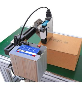 Термоструменевий принтер