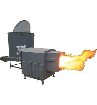 Системи автоматичного спалювання