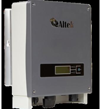 Трифазний мережевий інвертор потужністю 50 кВт АKSG-50K-TM Altek