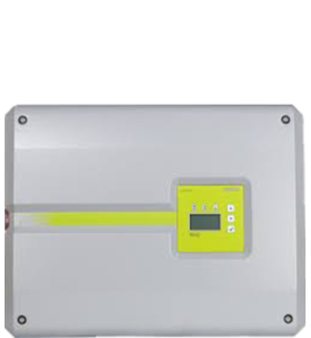 Трифазний мережевий інвертор потужністю 10 кВт Kostal PIKO 10