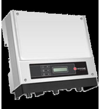 Однофазный сетевой инвертор мощностью 5 кВт GW5000D-NS Goodwe