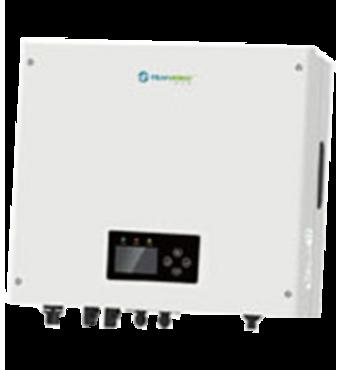 Трифазний мережевий інвертор потужністю 10 кВт TRB010KTL Trannergy