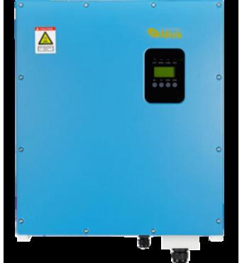 Трифазний мережевий інвертор потужністю 20 кВт AKSG-20K-DM Altek