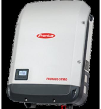 Трифазний мережевий інвертор потужністю 25 кВт Fronius ECO 25.0-3-S