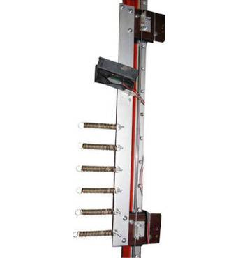 Пристрій для різання виробів одночасно 4 струнами (MultiCut).