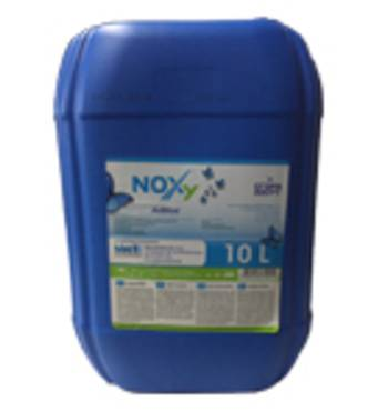 NOXy Adblue жидкость для катализаторов - 10л, 20л
