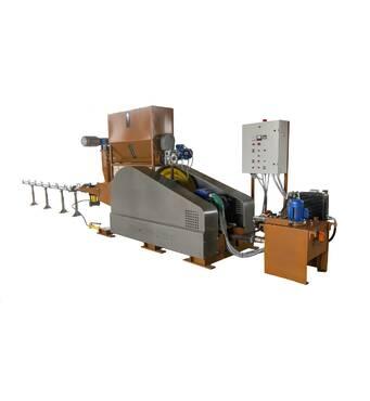 ПБУ-090-900 Производительность 1200 кг / ч