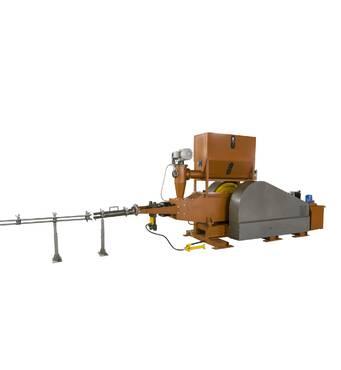 ПБУ-080-900 Продуктивність 900 кг/год