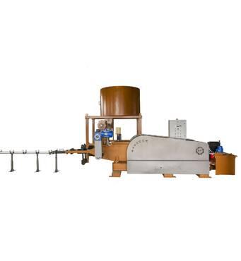 ПБУ-080-900 М Производительность 900 кг/ч