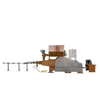 ПБУ-070-800 Производительность 600 кг/ч