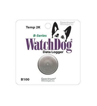 Кнопочные регистраторы серии В WatchDog