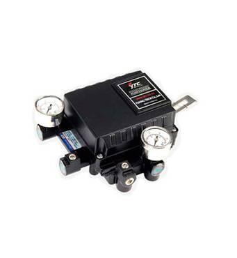 Електропневматичний позиціонер yt-1200
