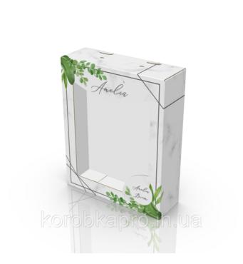 Картонная коробка для полотенец 275х90х345 мм Amelia