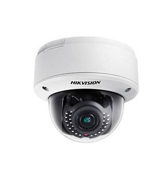 Камера Hikvision DS-2CD4124F-I