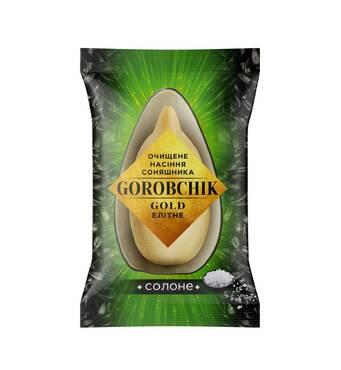 Ядро подсолнечника Gorobchik  жареное соленое 50 гр