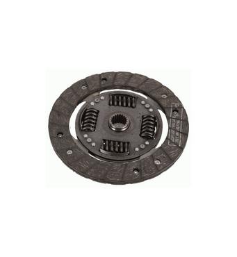 Мазда 323 II - IV BG BD BF BW диск зчеплення