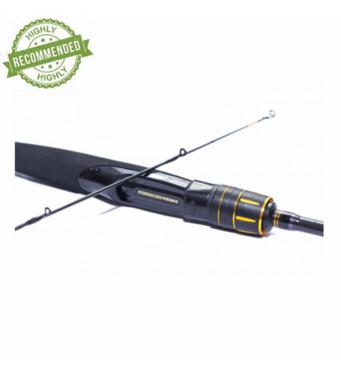 Спінінг Siweida BlackCat Carbon 1,98м (2-10гр)