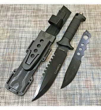 Охотничий нож Colunbia MF021Z / Н-5128