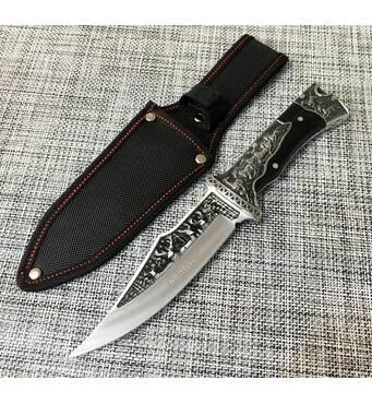 Охотничий нож Colunbia КВ3189- 27см / Н-7833