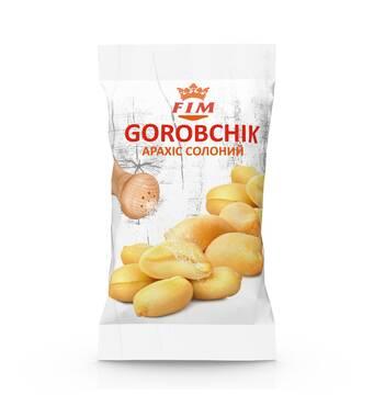 """Арахіс солоний """"Gorobchik"""", 70 г"""