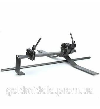 Пристосування для скручування сталеалюминиевых дротів МИ-189А