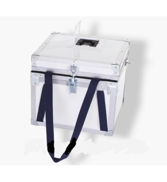Термоконтейнеры для транспортировки компонентов крови на 8 литров