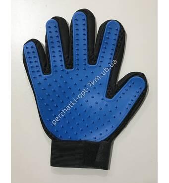 N-100 рукавичка для тварин