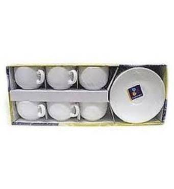 Набор чайный LUMINARC PEPS EVOLUTION 6 персон   63368 (70-106)
